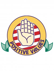 Positive Values icon